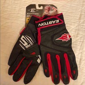 Easton Batting Gloves